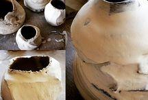 Ceramic - My experiments