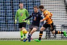 Alloa Athletic 28 Oct 17 / Pictures from the Ladbrokes League One game between Queen's Park and Alloa Athletic. Match played at Hampden Park on Saturday 28 October 2017. Alloa Athletic won the game 4-0.