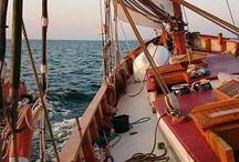 boat | sailing