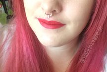 Makeup by Malin Monroe