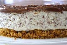Chokladägg cheesecake