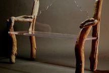 furniture and interior / by Naonori KUWATA