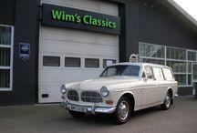 Volvo Amazon Combi / Volvo Amazon Combi, bouwjaar 1966, kleur Creme wit.  Deze auto verkeert in een bijzonder goede staat. Interieur is prachtig. Technisch helemaal Top. LPG onderbouw. 2 jaar Apk en volledig belastingvrij. Een Combi zoals deze vindt je niet meer zo vaak. Prijs € 17950,00
