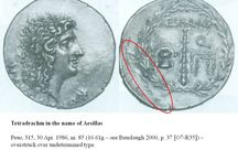 Ancient coins - Thrace