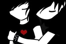Emo lovers! :3