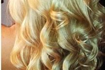 Hair and beauty :) / by Harriet Hackel