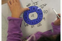 Third Grade Math / by Ginger Connolly