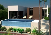 Golf Villas, Alicante.