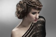 Braided Styles / by Stephanie Theimer