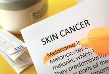 Skin Cancer / Easily detected, often ignored