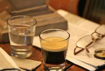 l'espresso by Lobodis / nos espressos pures origines