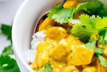 Recipes Curry