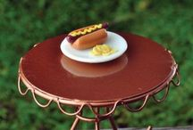 Fairy Garden | Food, Dishes & BBQ