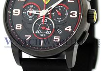 Ferrari Watches / Discover Scuderia Ferrari watches collection at WatchWareHouse.com Shop for brand new 100% authentic Ferrari watches at discount prices!