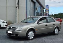 Opel Vectra 2.0 cdti 100cv....4200 euros