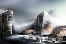 Arkitektur / Design, formspråk og natur