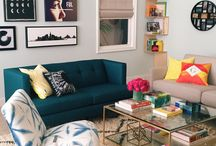 ♡ Home Inspiration / Creative ideas to decorate your home!