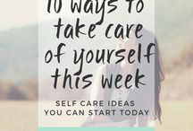 Practice Self-Love & Self-Care