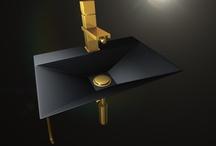 Componendo sink / design Giacomo Fava