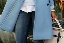 Style & Outfit inspiration
