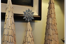 Craft Projects / by Julie Marconett
