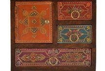 muebles estilo hindú