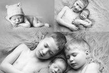 Child and baby portraits