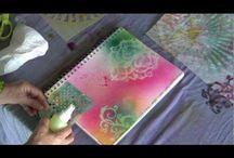 Journals / by Lisa Zaragoza