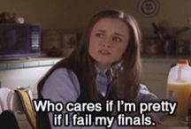 Gilmore Girls Genius