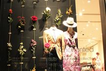 Spring Retail Window Inspiration