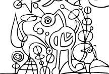 kunstenaars