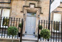 Edinburgh and the Expert View for Festivals