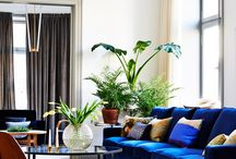 Sofa og stue inspo