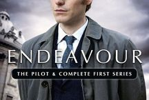 Endeavour / by Deborah Tate