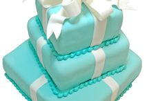Cakes  / by Jennifer Steinkuehler