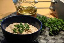 Recepty - obědy a večeře / Inspirace pro jednoduché, zdravé a hlavně rychlé vaření.