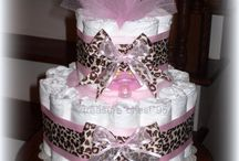 Baby Shower / by Shannon Morrison