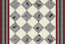 Allegro collection designed by Stoffabrics / Ask for Stoffabrics at your local quilt shops and fabric retailers.