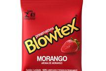 Preservativos Blowtex / Preservativos Blowtex ou Camisinhas como é conhecido popularmente! Compre na Sexuale Sex Shop!