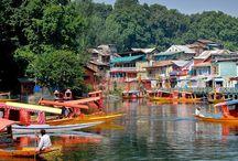 Best Honeymoon Packages in Kashmir