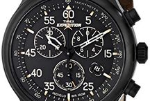 Designer Watches / a collection of the best watches from several brands