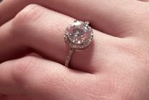 Pin Your Ring! / Photos of rings by MY FAUX DIAMOND placed on their owner's hands! Send us yours and we will pin it too!   www.myfauxdiamond.com