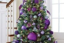 Christmas tree ideas / by Phanny CChan
