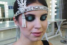 Make up Art / Make up artist
