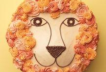 Cakes / by Monica Luna