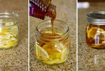 Home remedies / by Martina