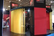 Del Grosso Clean Filters - Automechanika / Act Events Allestimenti fieristici Exhibition stand display