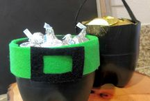 A Truly GREEN St. Patty's Day! / Eco-friendly ways to celebrate the luck o' the Irish!