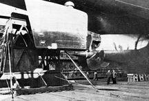 Bismarck: el astillero