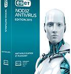 ANTIVIRUS / ESET NOD32 Antivirus http://nod32.achat-licence.fr/